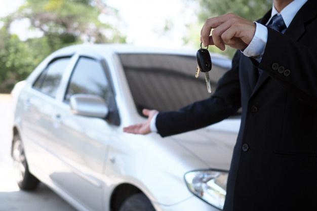 Buy used cars easily