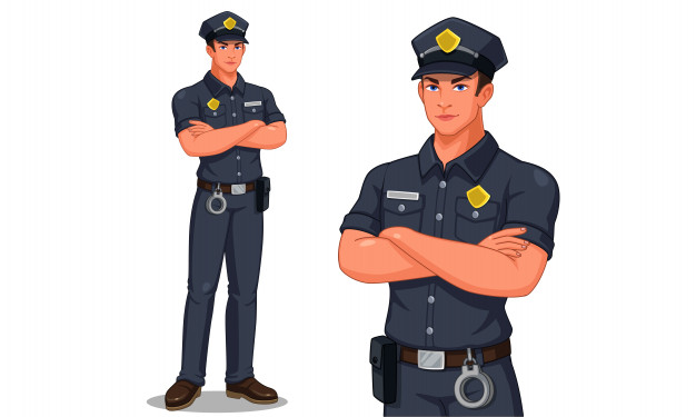 Role of Police Association