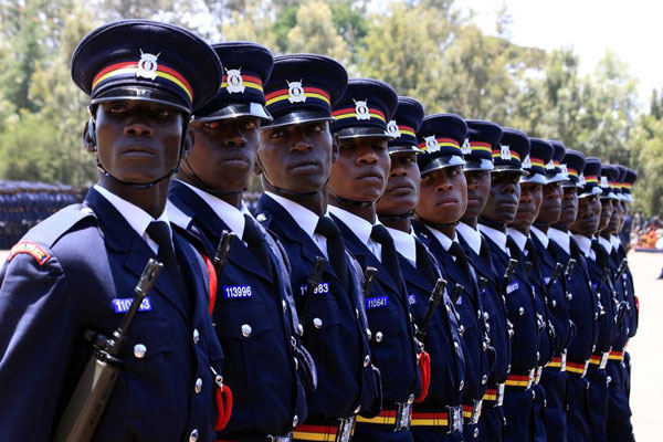 prefer national police association