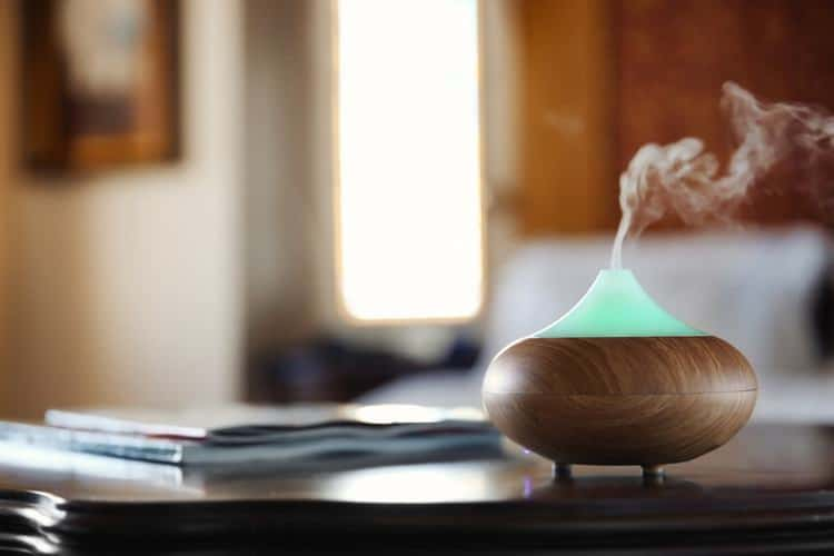 Air Humidifier With Apt Benefits